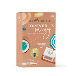 Coffret Forever on Vacay