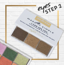 I can see you / Eyeshadow Palette